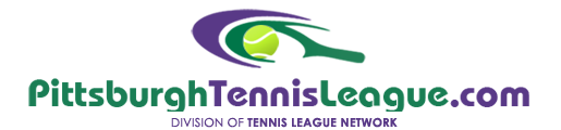 Pittsburgh tennis league